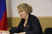 Руфина Шагапова приняла участие во Всероссийской научно-практической конференции, посвященной тенденциям развития гражданского процессуального и арбитражного процессуального права