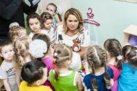 Руфина Шагапова приняла участие в акции «Чиновник меняет профессию»