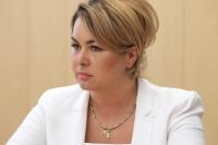 Руфина Шагапова участвует в экологической экспедиции по Зилиму