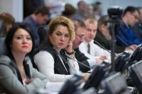 Руфина Шагапова и Булат Юмадилов приняли участие в круглом столе в Совете Федерации, посвященном вопросам защиты животных