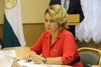 Руфина Шагапова: «Время меняется, и нам надо меняться»