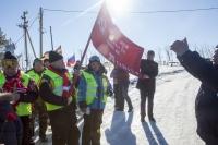 Руфина Шагапова: «Знамя Победы – символ нашего единения, символ преемственности поколений»